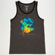 BILLABONG Drip Drop Mens Tank