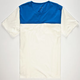 TAVIK Contact Mens Pocket Tee
