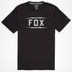 FOX Tech Series Boltick Mens T-Shirt