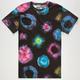 VANS The Dye Mens T-Shirt