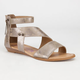 BLOWFISH Brink Womens Sandals
