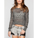 JACK BY BB DAKOTA Bryn Womens Sweater