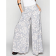 JACK BY BB DAKOTA Rose Womens Wide Leg Pants