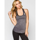 HURLEY Beach Active Nike Dri-Fit Womens Tank