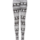 FULL TILT Elephant Print Girls Leggings