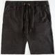 RSQ Mens Fleece Jogger Shorts
