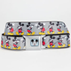 BUCKLE-DOWN Mickey Mouse Buckle Belt