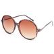 FULL TILT Castle Sunglasses