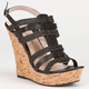 DE BLOSSOM Nemo Womens Wedges