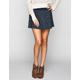 REWASH Floral Skater Skirt