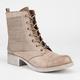 CIRCUS BY SAM EDELMAN Gatson Womens Boots