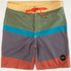 RVCA Commander Mens Boardshorts
