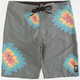 RUSTY Breaker Mens Boardshorts
