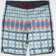 VOLCOM Scallaid Mens Boardshorts