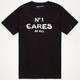 REASON No 1 Cares Mens T-Shirt