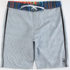 BILLABONG Platinum X Segundo Mens Boardshorts