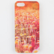 Run Away iPhone 5/5S Case