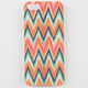 Hippie Chevron iPhone 5/5S Case