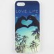 Love Life iPhone 5/5S Case