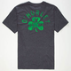 HURLEY What the Craic Mens T-Shirt