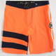 HURLEY Phantom Block Party Mens Boardshorts