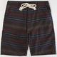 3RD & ARMY Shangri La Mens Shorts