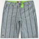 MICROS Arcade Hybrid Boys Shorts
