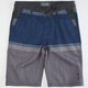 VALOR Section Hybrid Boys Shorts