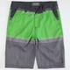 VALOR Section Hybrid Boys Shorts