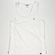AURA GOLD Mens Zipper Tank