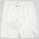 AURA GOLD Micro French Mens Shorts