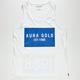 AURA GOLD Est. 1988 Mens Tank