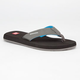 QUIKSILVER Monkey Wrench 2 Boys Sandals