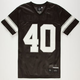 40OZ  NYC 40 Mens Football Jersey