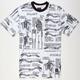 40OZ NYC Bones Mens T-Shirt