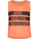 FULL TILT #Me #Selfie #Awesome Girls Muscle Tank