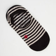 STANCE Paris Womens Invisible No Show Socks