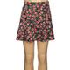 FULL TILT Floral Print Girls Skater Skirt