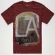 LIRA Los Lira Mens T-Shirt