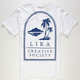 LIRA Lazy Days Mens T-Shirt