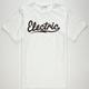 ELECTRIC Curse Mens T-Shirt