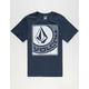 VOLCOM Crop Duster Boys T-Shirt