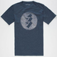 ELECTRIC Edged Mens T-Shirt