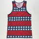 RETROFIT Patriotic Mens Tank