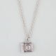 FULL TILT Camera Necklace