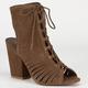MIA Shay Womens Heels