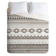 DENY DESIGNS Milkyway Luxe Duvet Cover
