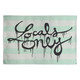 DENY DESIGNS Locals Only Woven Rug