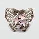 FULL TILT Butterfly Ring