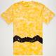 ALTAMONT Brown Acid Mens T-Shirt